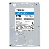 Жесткий диск Toshiba HDWU120UZSVA 2TB