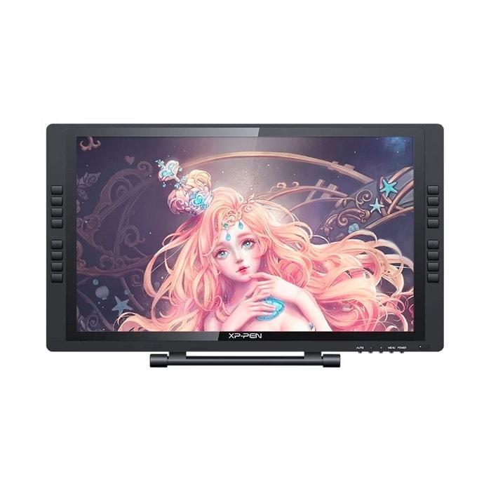 Графический планшет XP-Pen Artist 22E Pro (Графический  планшет, XP-Pen, Artist 22E Pro, DPI 1920x1080,
