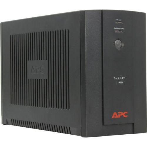 UPS APC Back-UPS BX1100LI