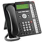 IP-телефон Ayaya 1616-I BLK 700504843