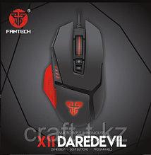 Мышь игровая  Fantech Daredevil X11
