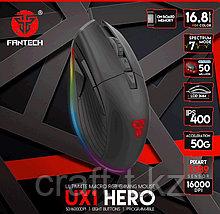 Мышь игровая  Fantech Hero  UX1