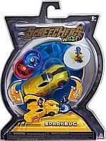 Дикие Скричеры. Машинка - трансформер - Спаркбаг Screechers Wild