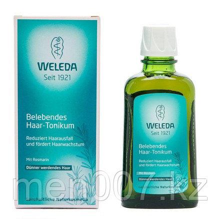 Weleda (Укрепляющий тоник для роста волос с розмарином 100 мл)
