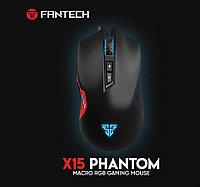 Мышь игровая  Fantech Phantom   X15, фото 1