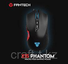 Мышь игровая  Fantech Phantom   X15