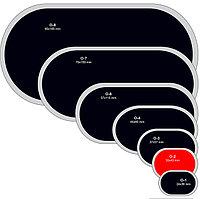 Латка камерная овальная О2 (30х43мм)