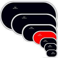 Латка камерная овальная О4 (46х80мм), фото 1