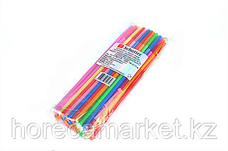 Трубочки для коктейля декоративные (50 шт), фото 3