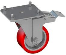 Комплект колес WS (4 штуки )