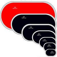 Латка камерная овальная О8 (95х185мм), фото 1