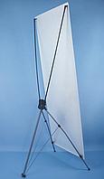 Х— стенды ПАУК(Алюминиевый паук)0.8*1.8M, фото 1