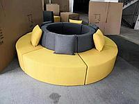 Модульный диван - 3DLS00A