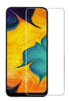 Защитное стекло 2.5D для Samsung Galaxy a20s