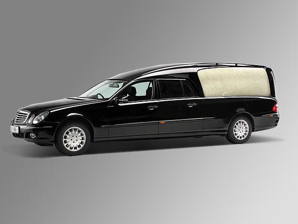 катафалк на похороны