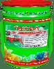 Тексил — краска для бетонных полов (серая матовая) 25 кг