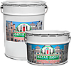 Фасад-Люкс — водная акриловая фасадная краска