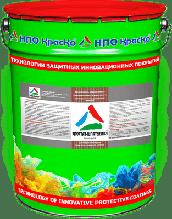Эпостат-Шпатлёвка — эпоксидная шпатлёвка для металла 25 кг