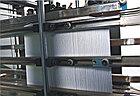 Автоматическая формовочная машина для лотков фаст-фуда  в 2 потока BOXXER 1000-2A, фото 4