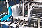Автоматическая формовочная машина для лотков фаст-фуда  в 2 потока BOXXER 1000-2A, фото 6