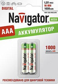 Аккумулятор NHR-1000-HR03-BP2  94 462 Navigator