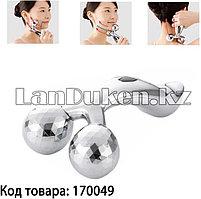Массажер для лица и тела 3D AL-206 (190 г)