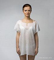 Рубашка 5шт с рукавами для прессотерапии XL, фото 1
