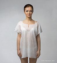 Рубашка 5шт с рукавами для прессотерапии XL