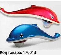"""Массажер """"Дельфин"""" 3 типа массажа, фото 1"""