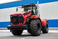 Трактор Кировец К-7