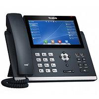 Yealink SIP-T48U ip телефон (SIP-T48U)