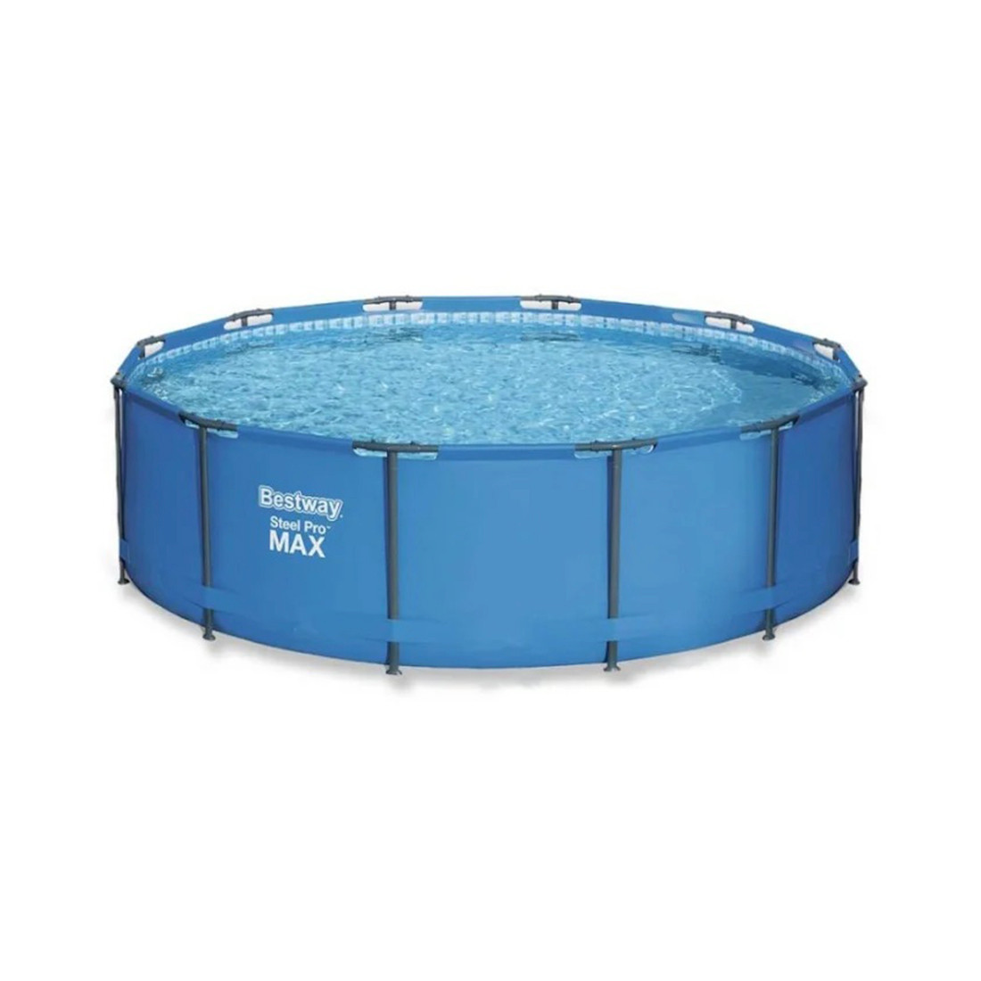 Каркасный бассейн Steel Pro MAX 366 х 133 см, BESTWAY, 15428