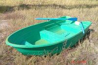 Весельно-моторныая лодка Л315 типа СПОРТ-М