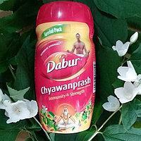 Чаванпраш Chyawanprash Dabur, Аюрведический  джем для укрепления иммунитета и оздоровления организма, 500 гр