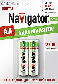 Аккумулятор NHR-2700-HR6-BP2  94 465 Navigator