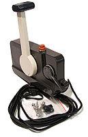 Дистанционное управление правый борт, тянет газ, 5м. (аналог Yamaha-701)