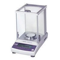 Аналитические весы CAUX-120 (I спец)