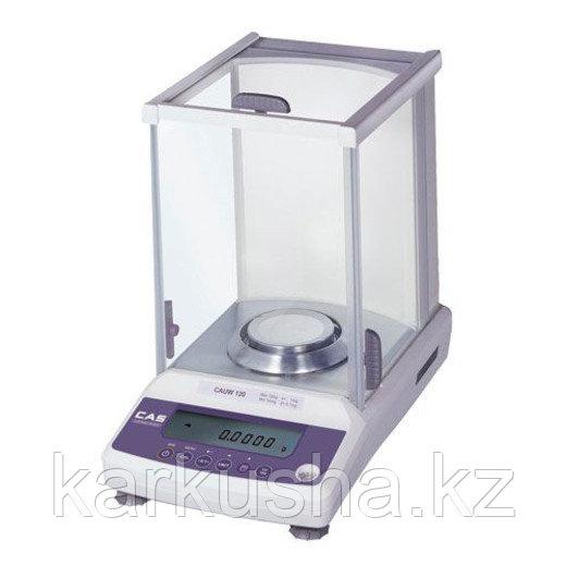 Аналитические весы CAUW-120D (I спец)