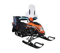 Снегоход Wels 200 RS (комплект)