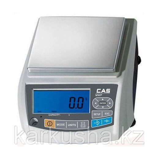 Лабораторные весы MWP-3000