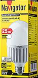 Лампа NLL-T75-25-230-840-E27 94 338 Navigator, фото 2