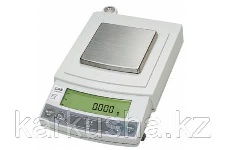 Лабораторные весы CUX-420S (III сред)