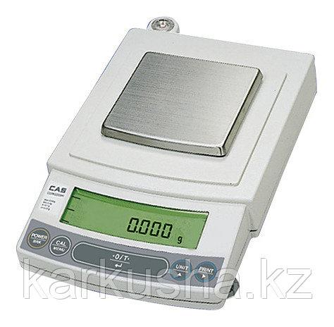 Лабораторные весы CUW-220H (II выс)