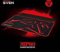 Коврик игровой  Fantech Sven MP80 /  Игровая поверхность, фото 1