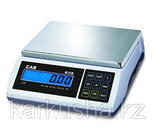 Порционные весы CAS (Юж. Корея)