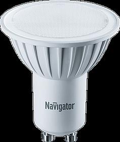 Лампа NLL-PAR16-5-230-4K-GU10 94 130 Navigator