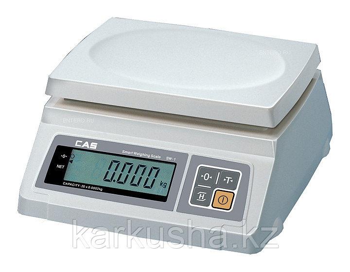 Порционные весы SW-I-5