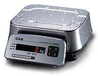 Порционные весы FW500-C-06