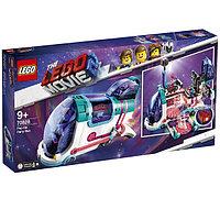 Игрушка The LEGO Movie 2: Автобус для вечеринки