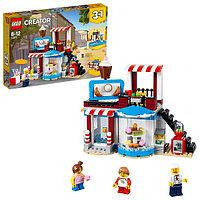 LEGO Creator 31077 Конструктор ЛЕГО Криэйтор Модульная сборка: приятные сюрпризы